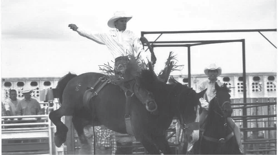 Wood Mountain Stampede Canada S Oldest Continuous Rodeo